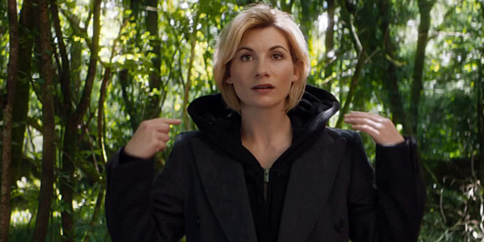 jodie whittaker, 13th, doctor who, doctor