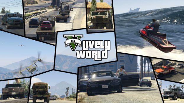 GTA V: 20 Mods You Absolutely Can't Play Without