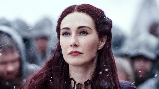 #25 - Melisandre