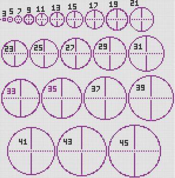 minecraft_circle