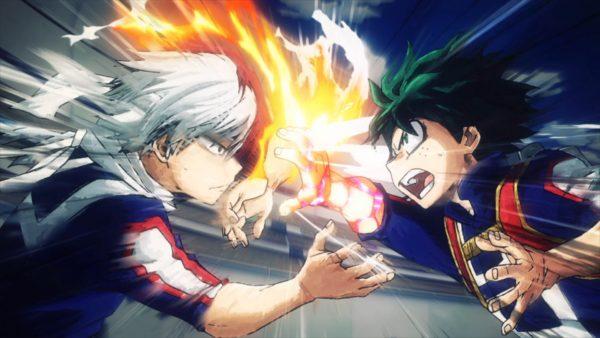 Anime Like My Hero Academia