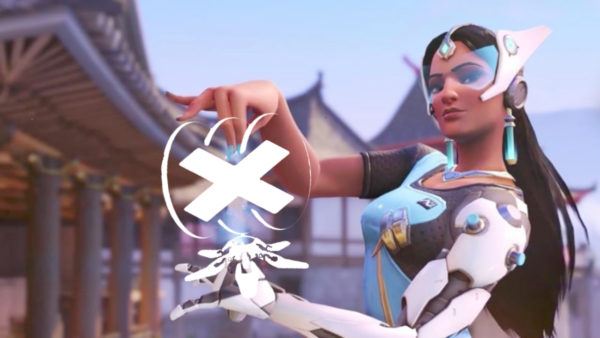overwatch, trophies, the path is closed, symmetra