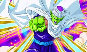 Dragon Ball FighterZ Piccolo