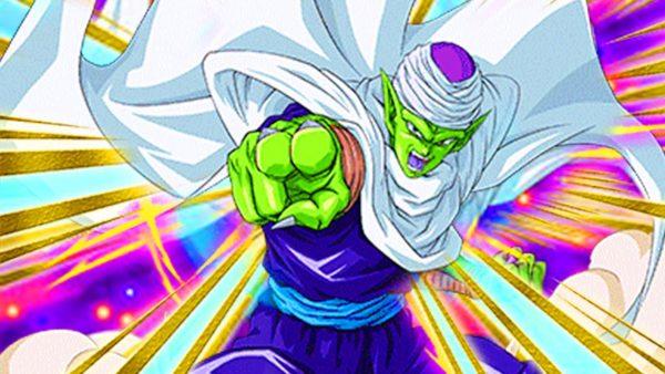 Dragon Ball FighterZ Piccolo