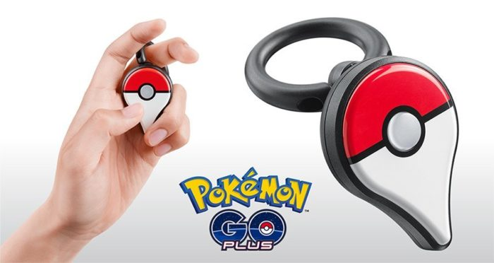 pokemon go ring