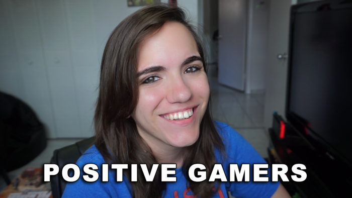 positive gamers legend of zelda