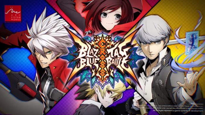 BlazBlue: Cross Tag Battle, nintendo switch, best 2 player nintendo switch games, best 2 player, 2 player nintendo switch, co-op nintendo switch best games