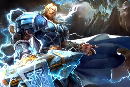 #17 - Thor