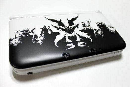 Shin Megami Tensei IV 3DS XL