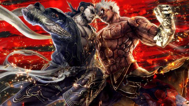 Asura's Wrath - True Ending DLC