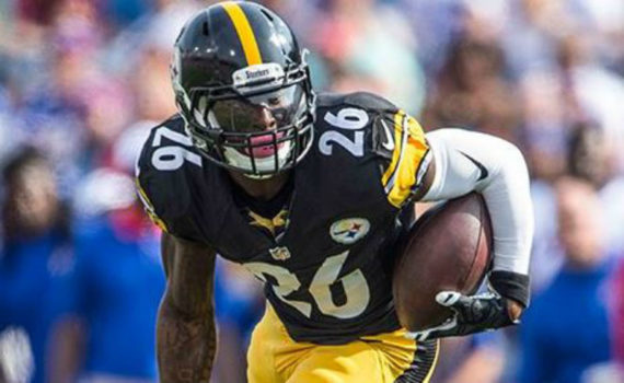 Le'Veon Bell, Steelers, HB - 97