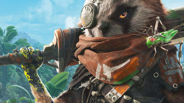 THQ Nordic acquires developer Experiment 101 and Biomutant game