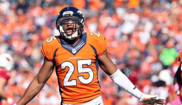 Chris Harris Jr, Broncos, CB - 94