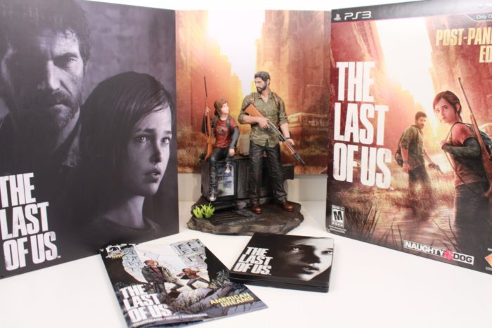 Collector's Edition The Last of Us
