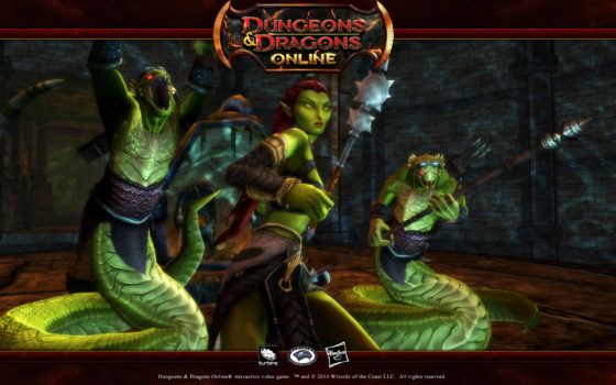 5 Video Games Like Dungeons and Dragons If You're Looking