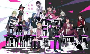 danganronpa v3, killing harmony, review