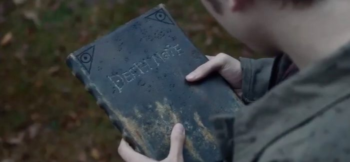 Death Note Book