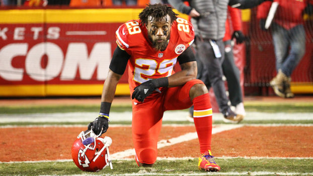Eric Berry, Chiefs, SS - 94