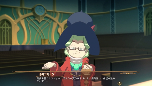 Little Witch Academia 14