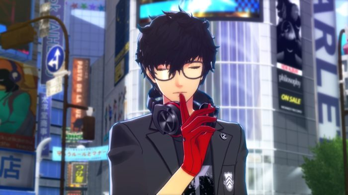 Persona 5: Dancing Star Night and Persona 3: Dancing Moon Night
