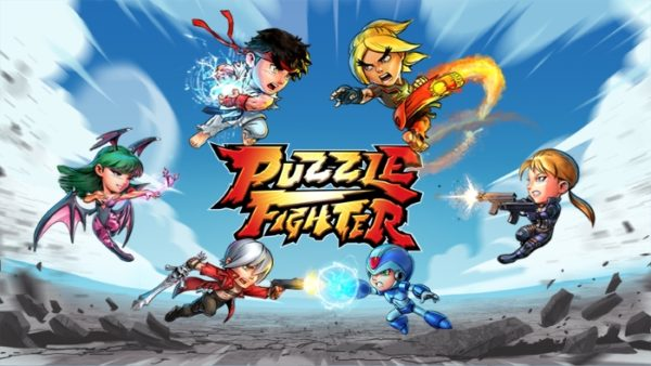 Puzzle Fighter