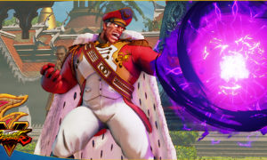 Street Fighter V Costumes