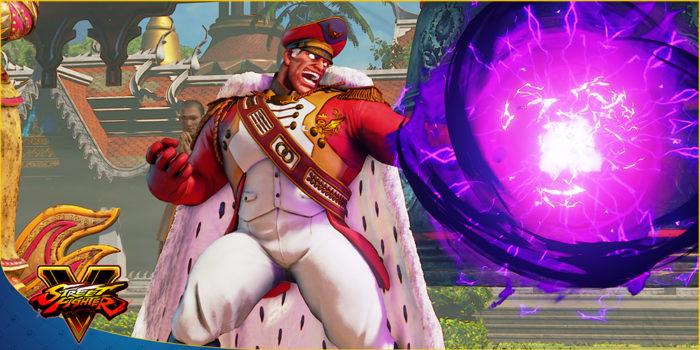 Street Fighter V Costumes