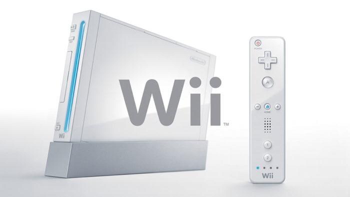nintendo Wii Remote