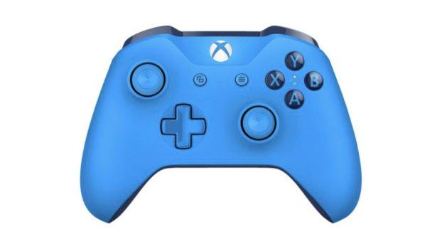 10. Blue
