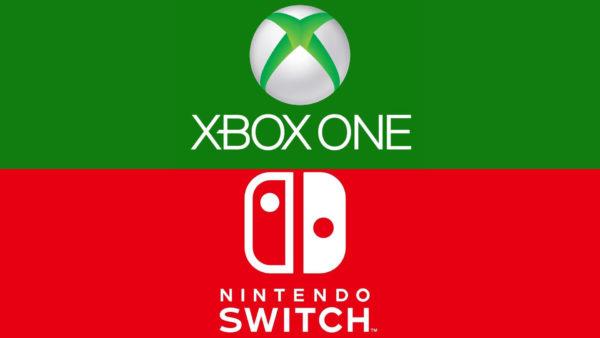 switch, microsoft, nintendo