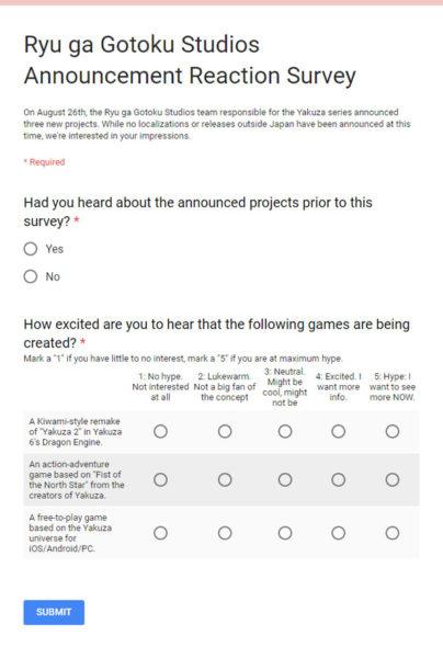 Yakuza-Studio-Survey_08-27-17_Survey