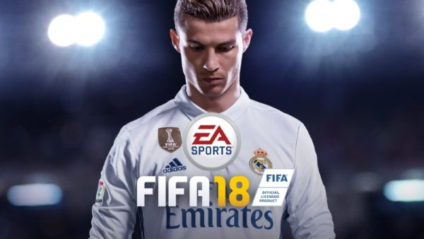 fifa 18, review