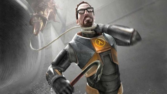 Half Life Episode 3: Ex-writer reveals what could have happened