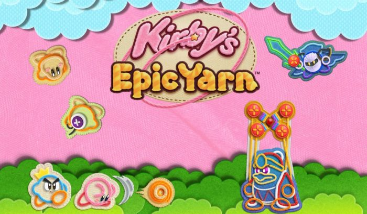 kiryb's epic yarn
