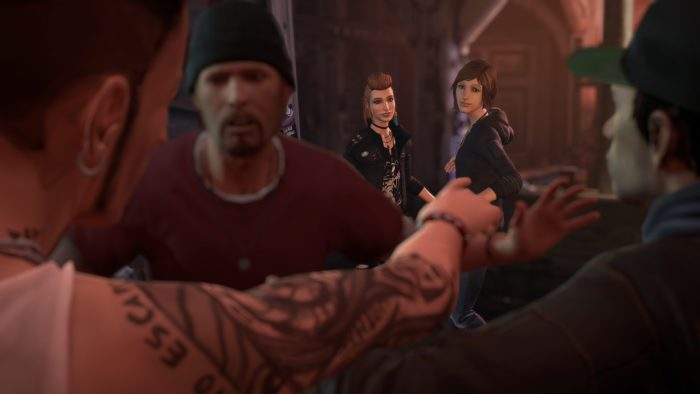 life is strange before the storm frank