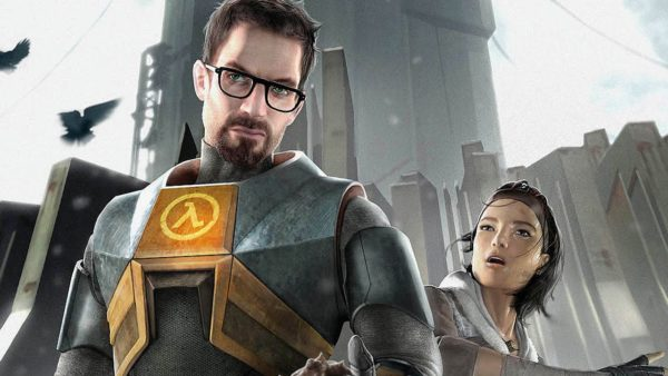 Switch Half-Life 2
