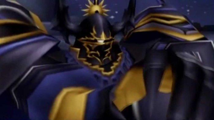 Golbez Final Fantasy