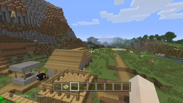 Best PS4 Minecraft Seeds You Need to Try Out