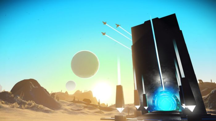 no man's sky atlas rising