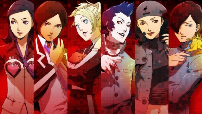 persona 2 remakes