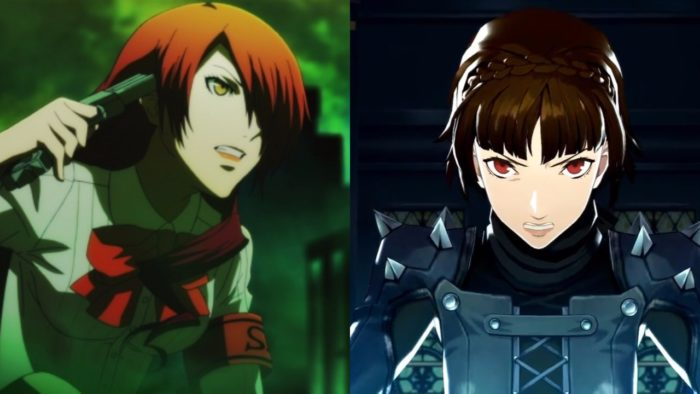 5 Character Meetups We Can't Wait to See Happen in Persona Q2