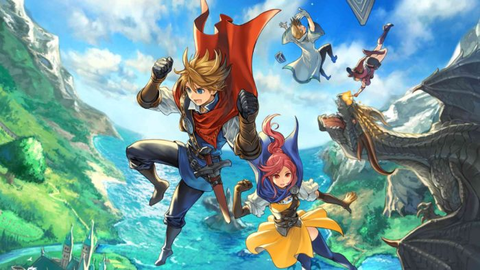 RPG Maker Fes DLC Add-Ons Are Now Available in North America