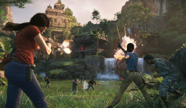uncharted lost legacy, games like shadow of the tomb raider, shadow of the tomb raider
