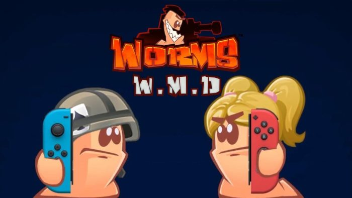 worms w.m.d., switch