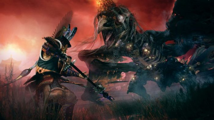 Nioh's PC Version Gets a Performance-Improving Patch