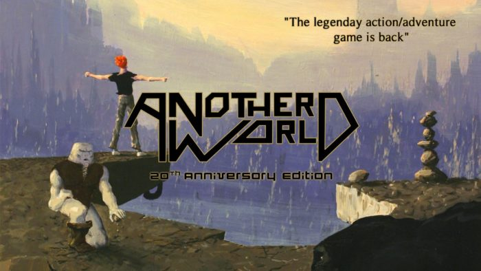 Another World re-release