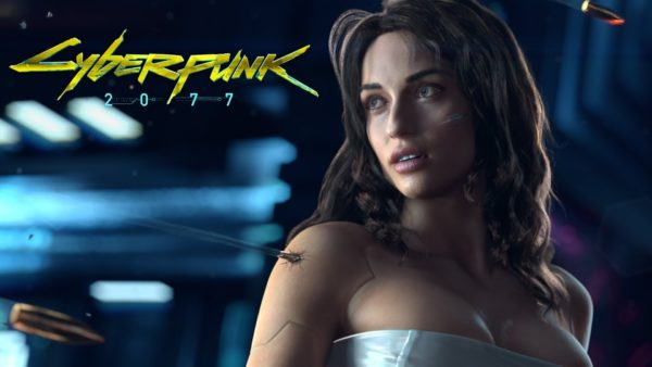 Cyberpunk 2077; CD Projekt Red
