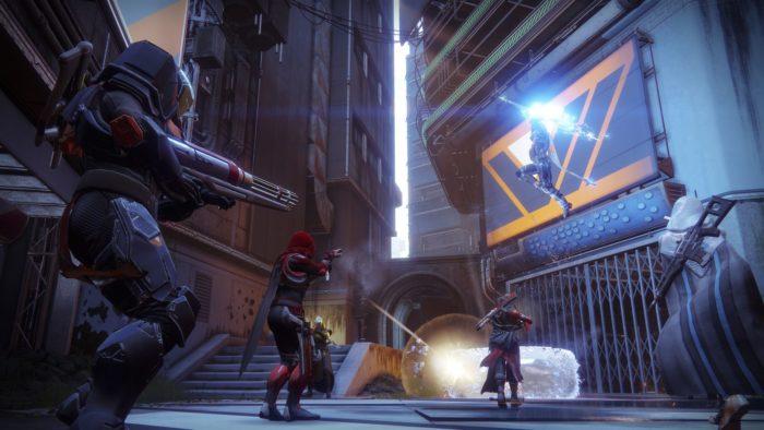 Destiny 2's Best PvP Classes & Subclasses, Ranked