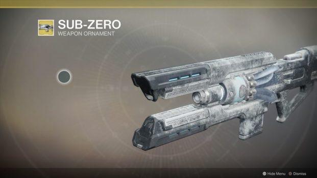 Coldheart - Sub-Zero