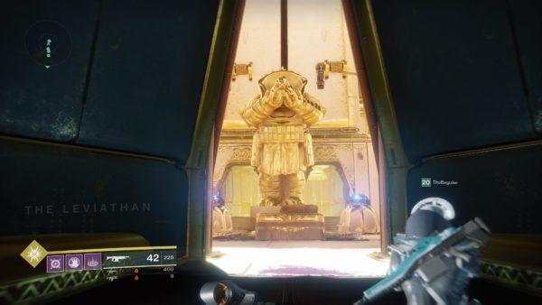 Destiny 2: How to Beat the Leviathan Raid